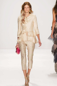 Badgley Mischka Spring:Summer 2015-2